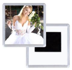Текст на магнитик подарок гостям на свадьбу