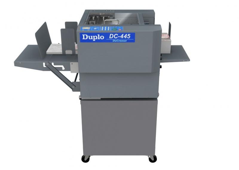 Резак для бумаги Duplo DC-615 PRO